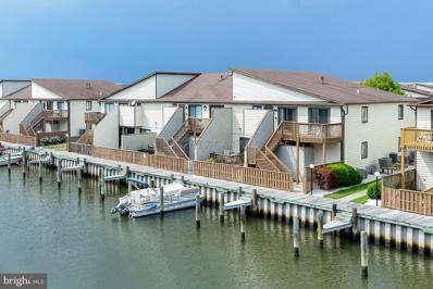 105 120TH Street UNIT 55A3, Ocean City, MD 21842 - MLS#: 1001849692