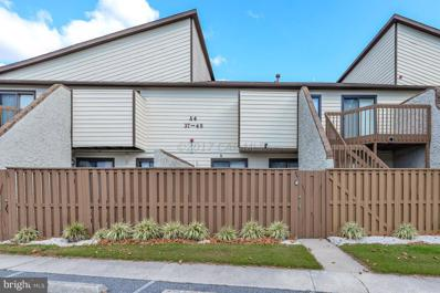 105 120TH Street UNIT 44, Ocean City, MD 21842 - MLS#: 1001849704