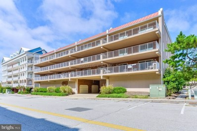6 137TH Street UNIT 102, Ocean City, MD 21842 - MLS#: 1001849826