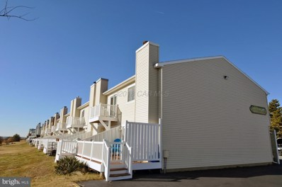 143 Jamestown Road UNIT 10, Ocean City, MD 21842 - MLS#: 1001849836
