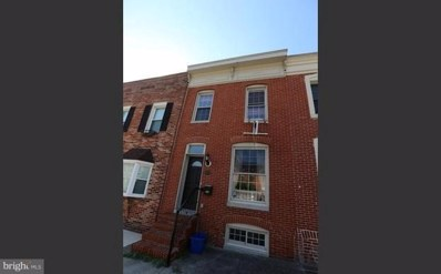 2517 Foster Avenue, Baltimore, MD 21224 - MLS#: 1001849930
