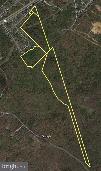 Indian Head Highway, Bryans Road, MD 20616 - MLS#: 1001851466