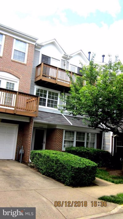 11724 Rockaway Lane UNIT 104, Fairfax, VA 22030 - MLS#: 1001852302