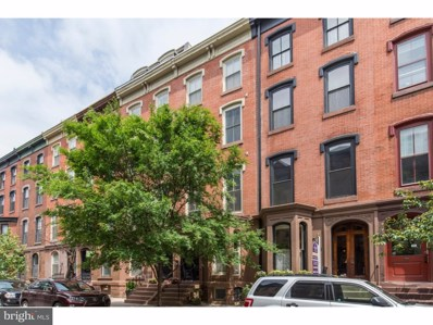1531 Pine Street UNIT B, Philadelphia, PA 19102 - MLS#: 1001853158