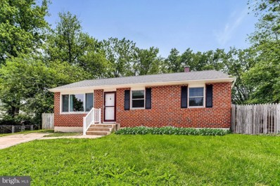 7 Staley Court, Reisterstown, MD 21136 - MLS#: 1001853164