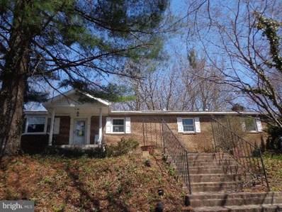 16300 Abbey Drive, Bowie, MD 20715 - MLS#: 1001853204