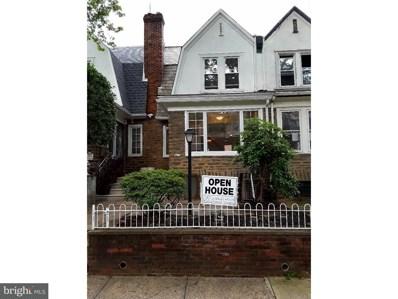6417 N Sydenham Street, Philadelphia, PA 19126 - MLS#: 1001853212