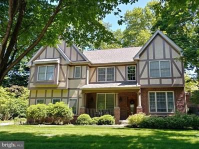 4 Colwyn Lane, Bala Cynwyd, PA 19004 - MLS#: 1001853274