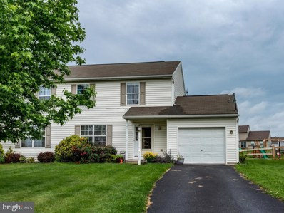 3156 Jayne Lane, Dover, PA 17315 - MLS#: 1001853310