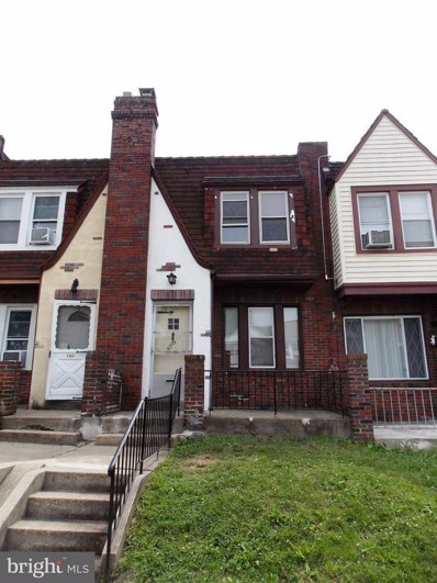 4305 Berger Avenue, Baltimore, MD 21206 - MLS#: 1001853400