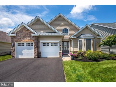 4355 Colonial Lane, Center Valley, PA 18034 - MLS#: 1001853462