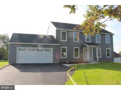 2055 Brinkman Road, Quakertown, PA 18951 - MLS#: 1001853580