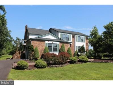 1331 Hainesport Mt Laurel Road, Mount Laurel, NJ 08054 - #: 1001853592