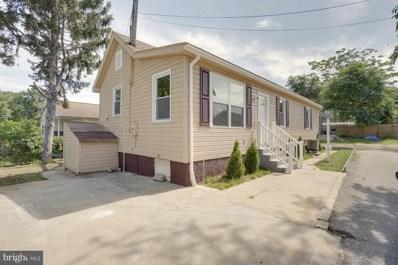 1839 East Avenue, Dundalk, MD 21222 - MLS#: 1001853644
