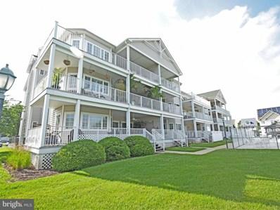 9742 Golf Course Road UNIT 205, Ocean City, MD 21842 - #: 1001853728