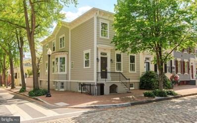3248 O Street NW, Washington, DC 20007 - MLS#: 1001854846