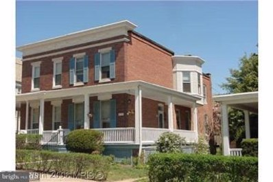 2904 Evergreen Avenue, Baltimore, MD 21214 - MLS#: 1001854864