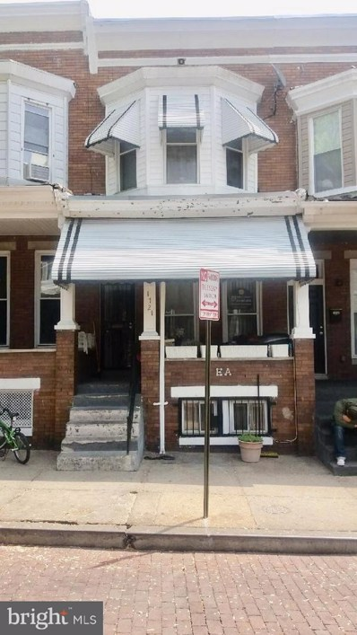 1721 Ruxton Avenue, Baltimore, MD 21216 - #: 1001854878