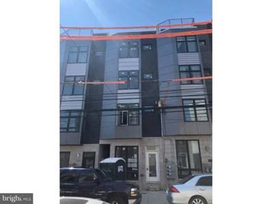 832 N 16TH Street UNIT 1, Philadelphia, PA 19130 - MLS#: 1001854914