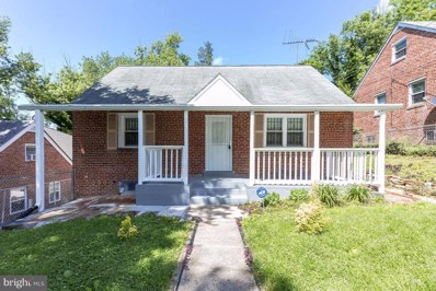 1903 Clark Place, Capitol Heights, MD 20743 - MLS#: 1001856062