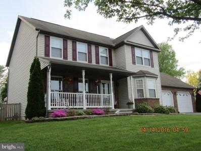361 Jasmine Drive, Hanover, PA 17331 - MLS#: 1001856124