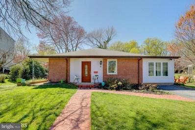 6230 Blackstone Avenue, Baltimore, MD 21209 - MLS#: 1001856154