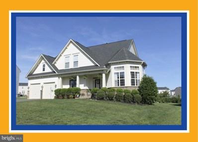 641 Village Parkway, Fredericksburg, VA 22406 - MLS#: 1001857220