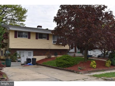 1221 Wayne Street, Reading, PA 19601 - MLS#: 1001859472