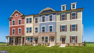 8805 Shady Pines Drive, Frederick, MD 21704 - MLS#: 1001860330
