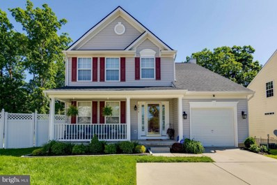 2714 Bagnell Court, Edgewood, MD 21040 - MLS#: 1001860334