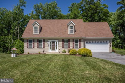 7085 Quicktree Farm Court, Hughesville, MD 20637 - #: 1001862146