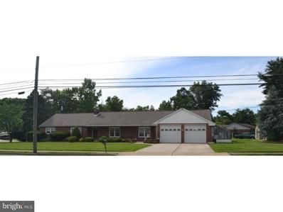 402 Somerdale Road, Voorhees, NJ 08043 - MLS#: 1001862282