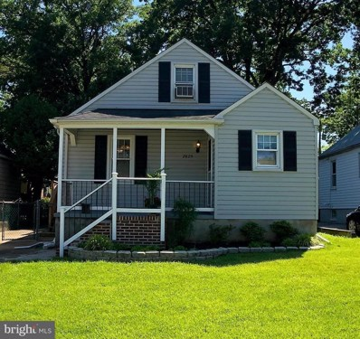 2825 Emerald Road, Baltimore, MD 21234 - MLS#: 1001863920