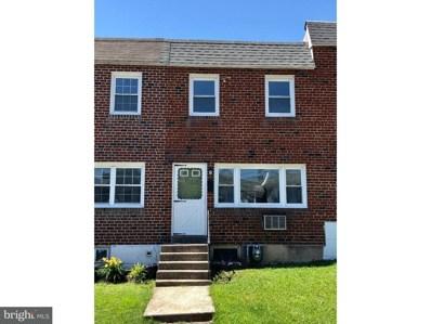1323 Astor Street, Norristown, PA 19401 - MLS#: 1001864118