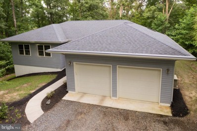 10475 Attopin Lookout Road, King George, VA 22485 - #: 1001864146