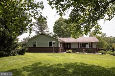 15720 Union Chapel Road, Woodbine, MD 21797 - MLS#: 1001864176
