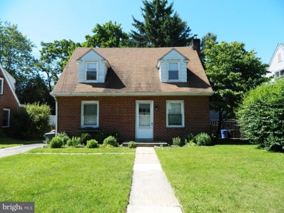 127 E Rosedale Avenue, West Chester, PA 19382 - MLS#: 1001864236