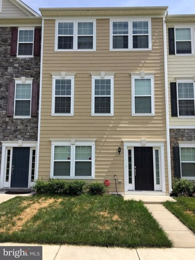 44163 Seawolve Square, Chantilly, VA 20152 - MLS#: 1001864256