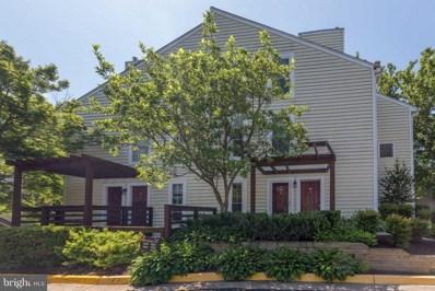 9959 Oakton Terrace Road UNIT 9959, Oakton, VA 22124 - MLS#: 1001864264