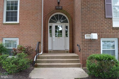 828 Quince Orchard Boulevard UNIT 101, Gaithersburg, MD 20878 - MLS#: 1001864286