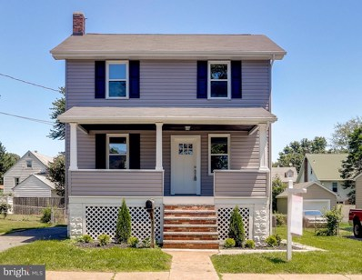 1308 Poplar Avenue, Baltimore, MD 21227 - MLS#: 1001864306