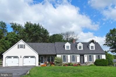 263 New Way Drive, Shepherdstown, WV 25443 - MLS#: 1001864380