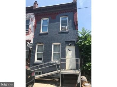 659 E Lippincott Street, Philadelphia, PA 19134 - MLS#: 1001864386