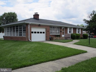 624 Gayle Drive, Linthicum Heights, MD 21090 - MLS#: 1001864394