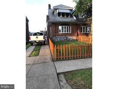 4321 Tyson Avenue, Philadelphia, PA 19135 - MLS#: 1001864426