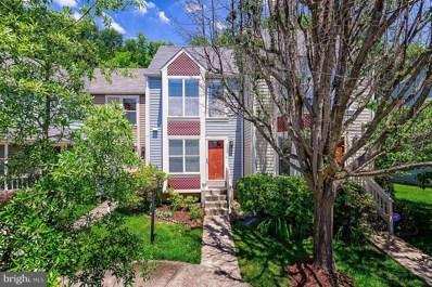5852 Wescott Hills Way, Alexandria, VA 22315 - MLS#: 1001864470