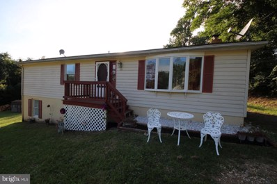 116 Buffalo Trail, Winchester, VA 22602 - #: 1001864528