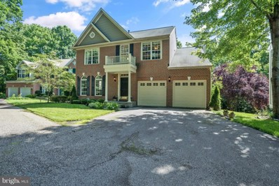 6572 Elderberry Court, Elkridge, MD 21075 - MLS#: 1001864648