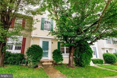 8107 Woodward Street, Savage, MD 20763 - MLS#: 1001864660