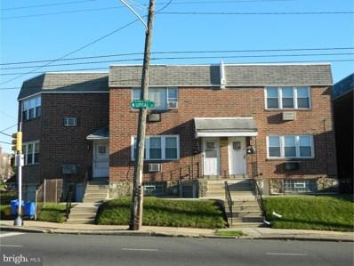 1198 E Upsal Street, Philadelphia, PA 19150 - MLS#: 1001864738